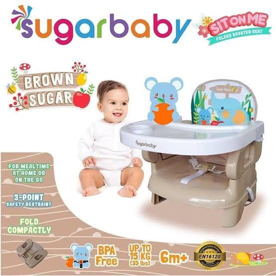 Baby Chair Sugar Baby