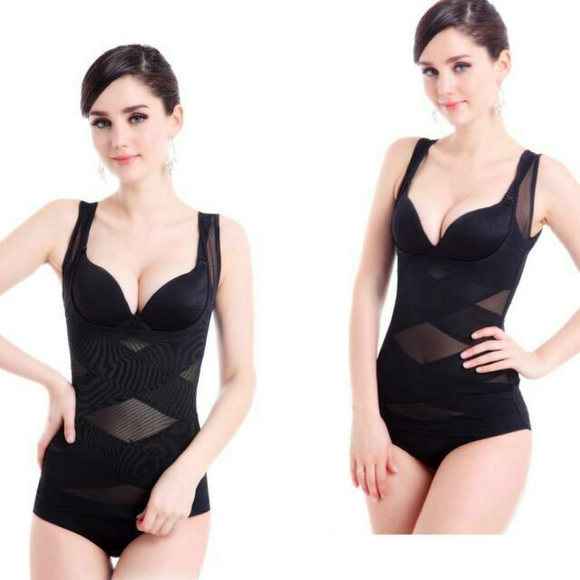 Best Women Slimming Underbust Shaper Corset compression top