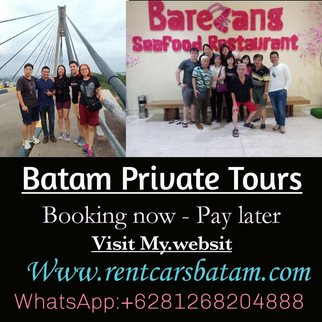 Car rental batam