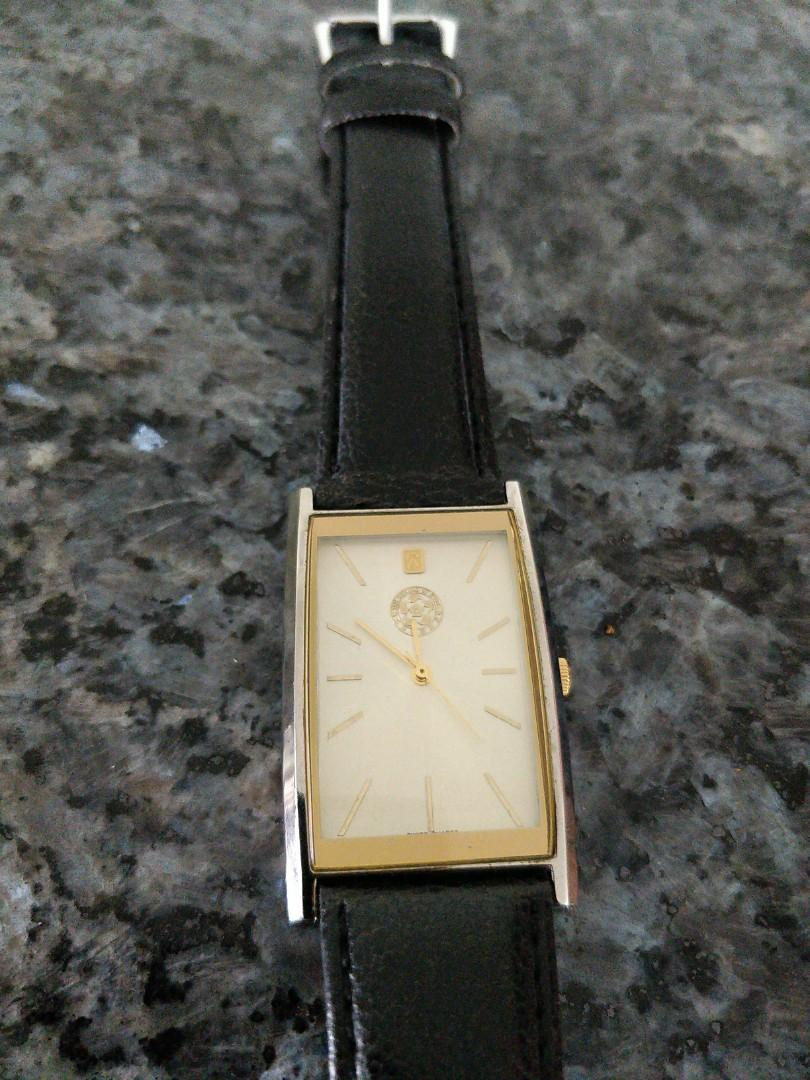 Collectible watch presidential security service south korea