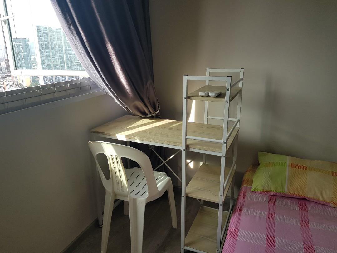 Common room for Rental - TPY