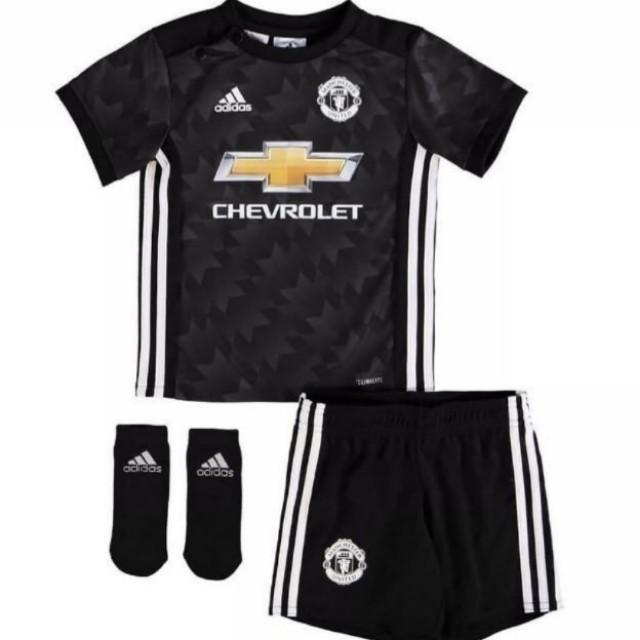 premium selection cabd4 2161d Brand New Authentic Adidas Manchester United Jersey 17 / 18 ...