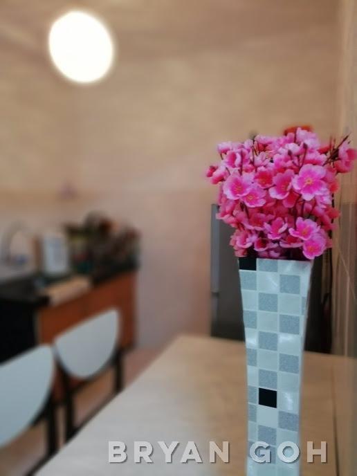 Farlim Sri Impian Apartment Near Klinik Kesihatan & All Seasons Place
