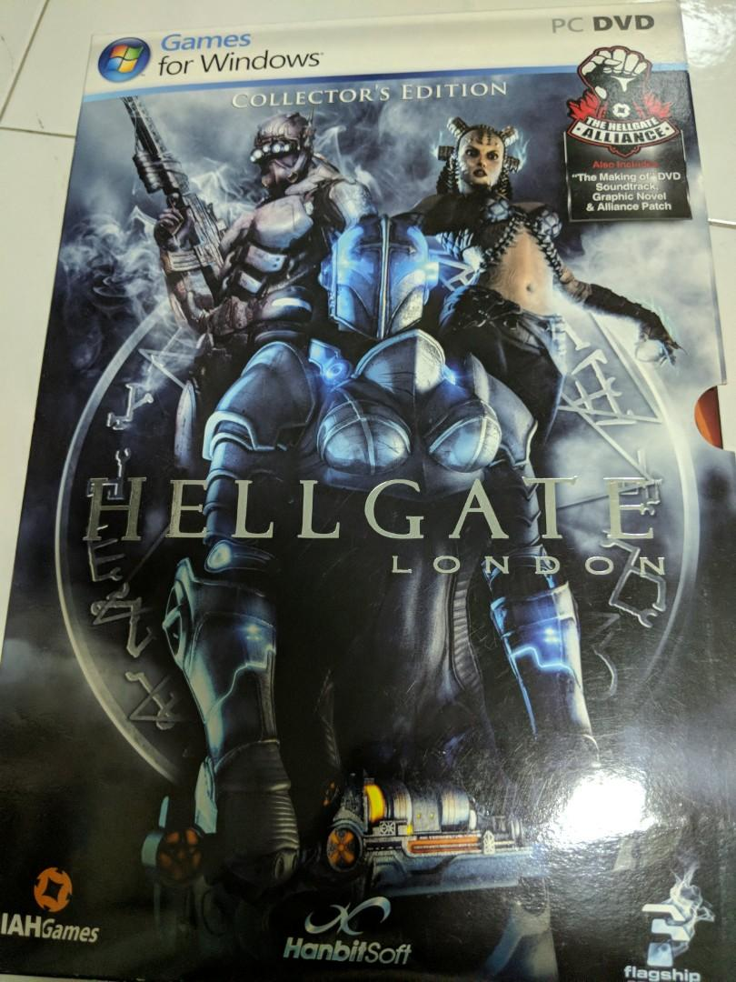 Hellgate: london 1. 2 single player patch reaches beta   gamewatcher.