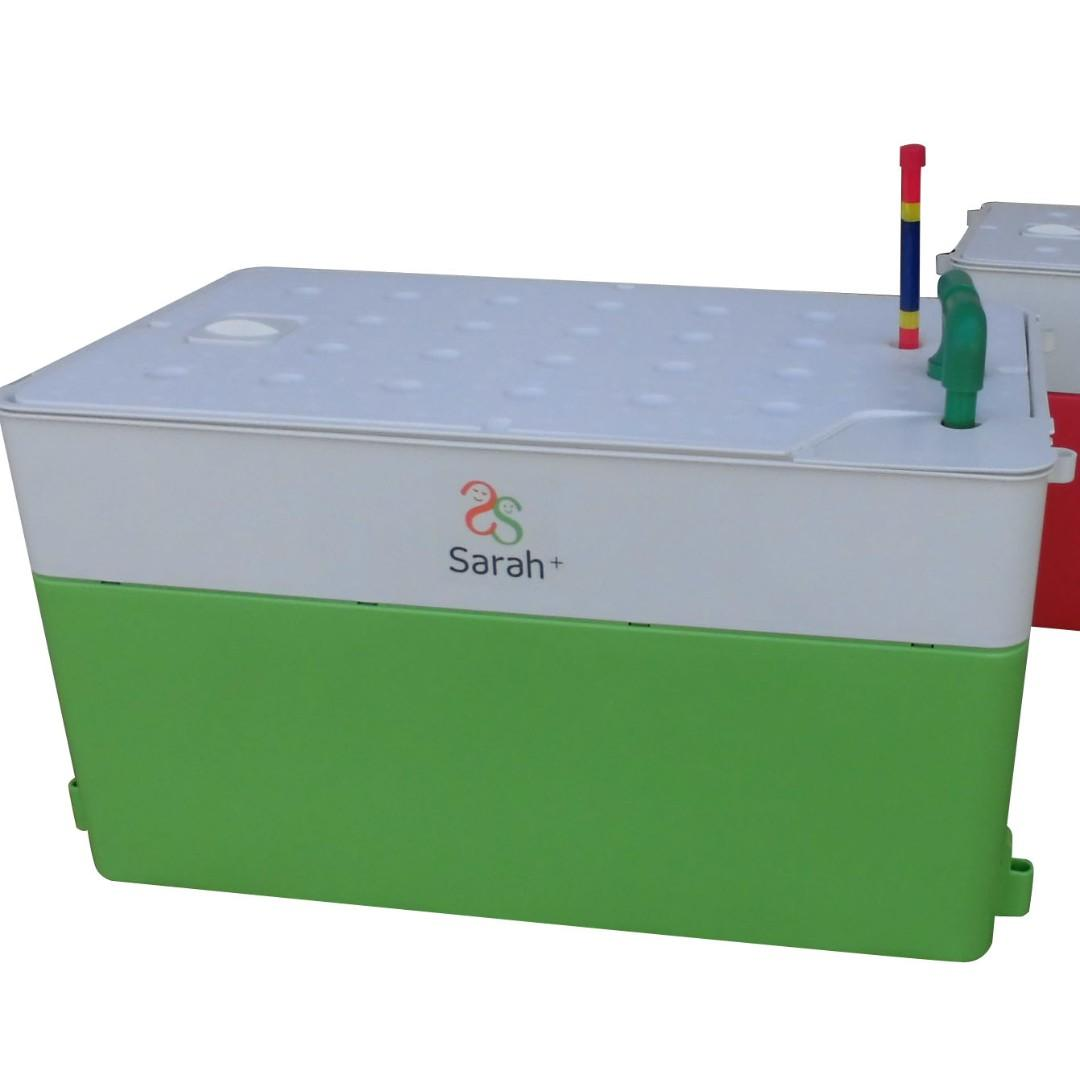 Home Hyponica Hydroponic Kit (Sarah)