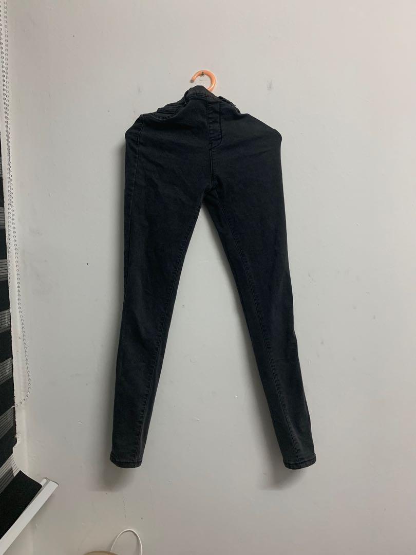Jeans Legging Skinny Fit