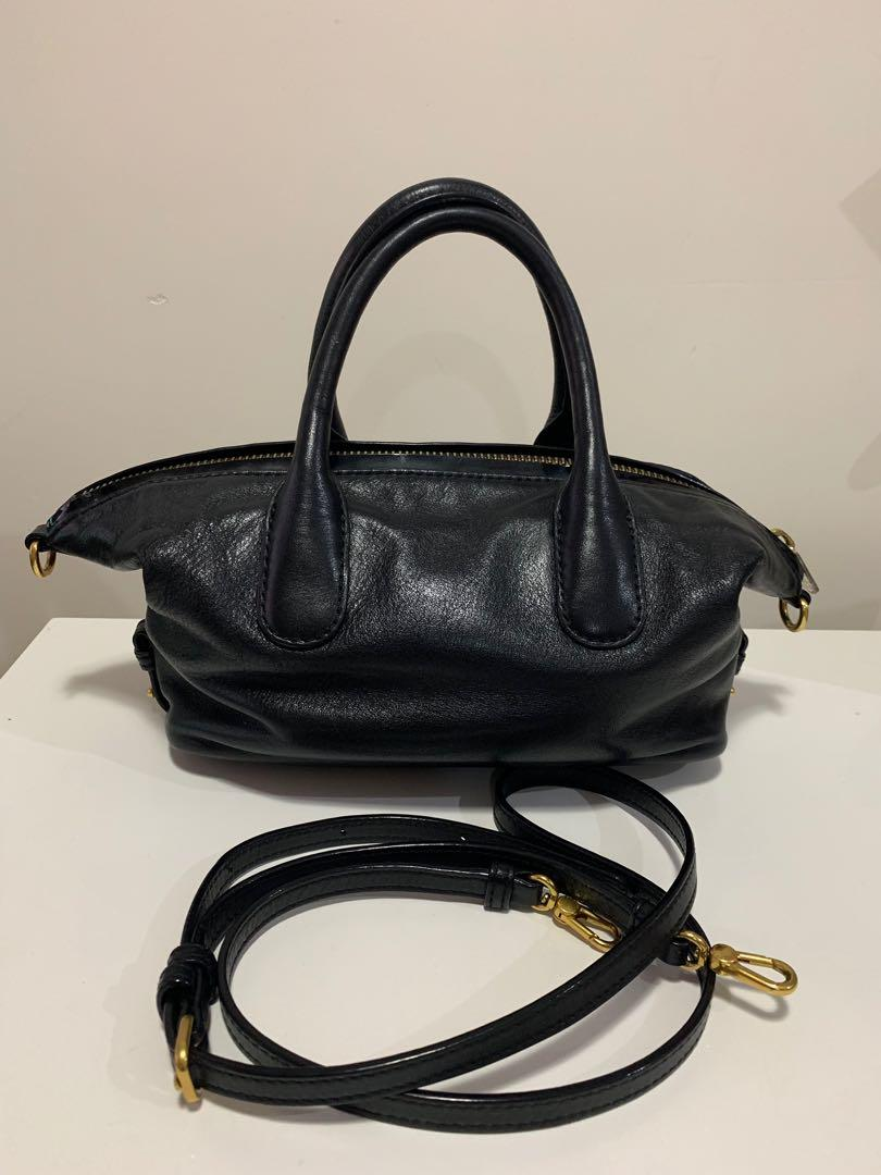 Marc By Marc Jacobs Leather Bag