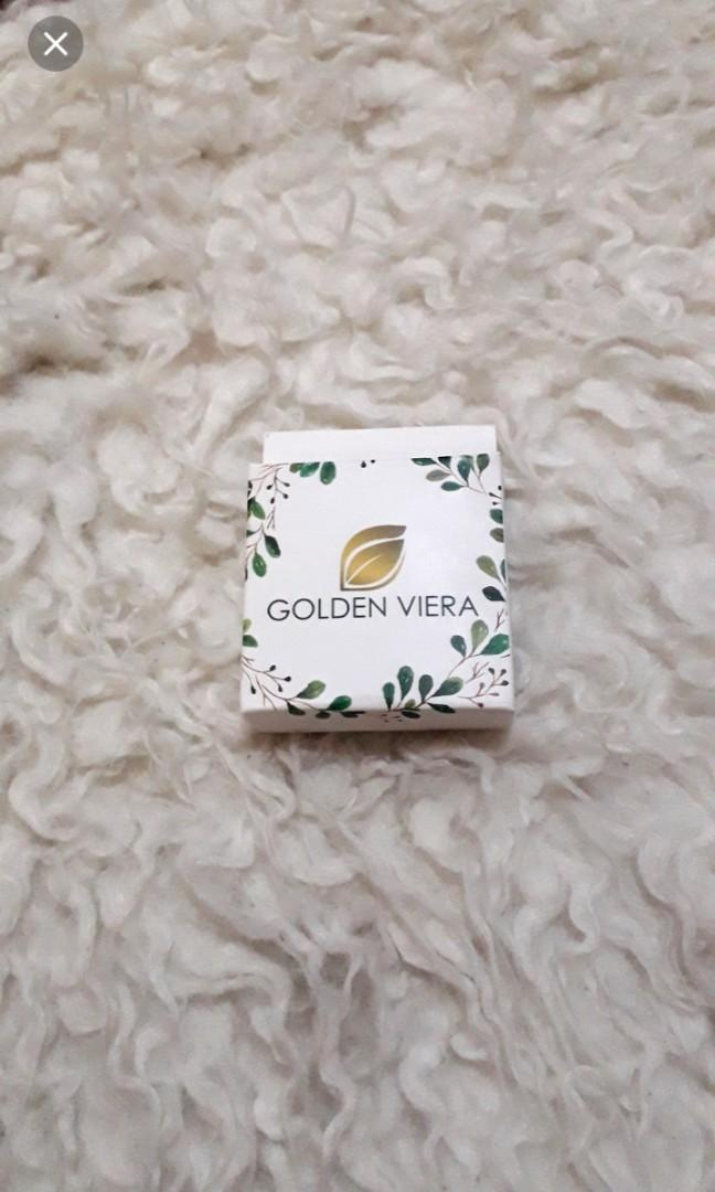 [NEW] Sabun Golden Viera