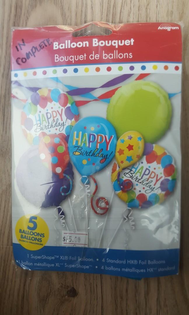 Palloncini balloons