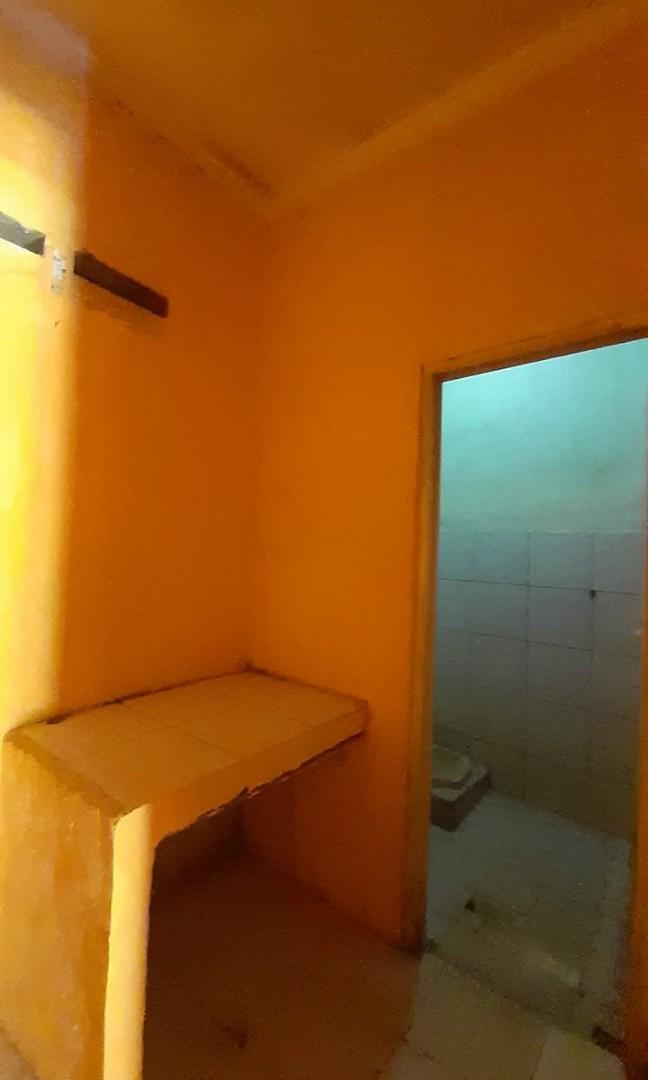 Rumah dan kontrakan murah aktif di Jatikramat Pondok gede Bekasi