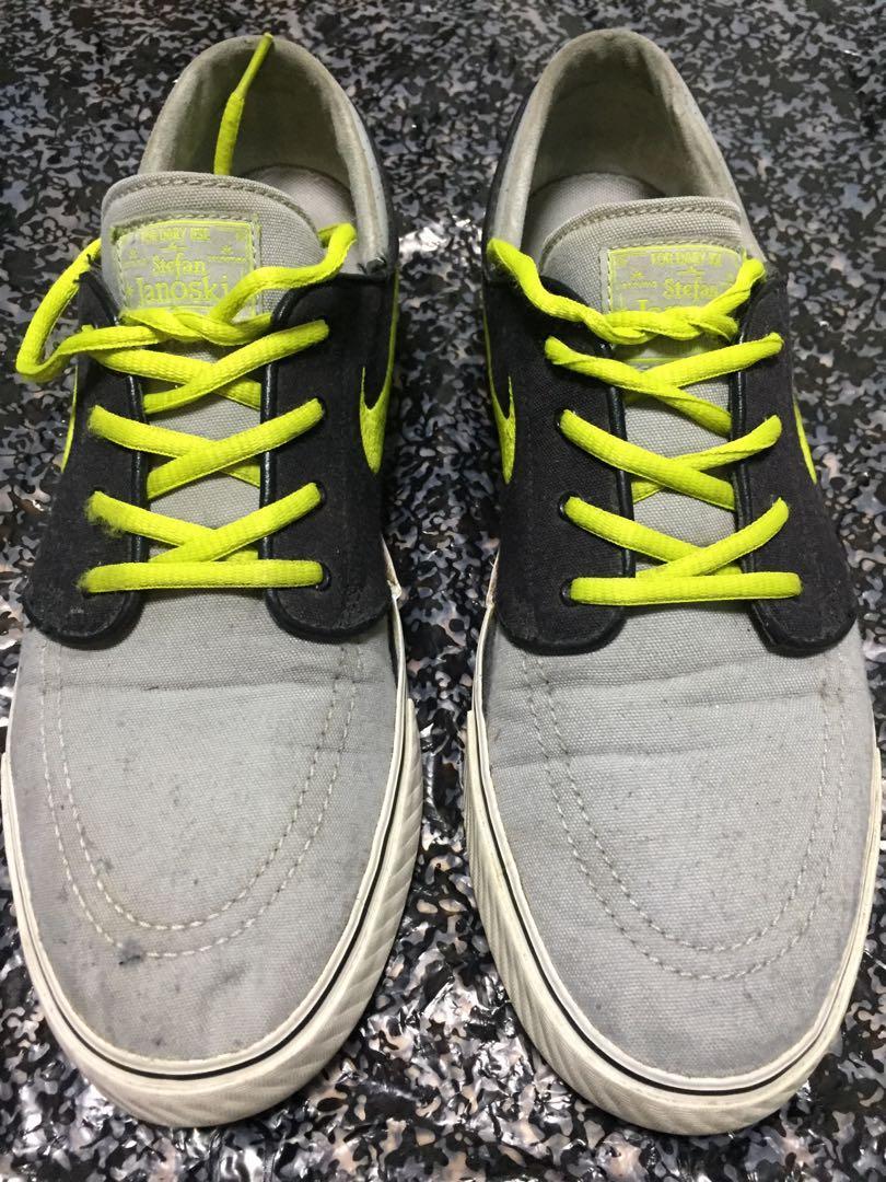 SB Stefan Janoski Nike, Men's Fashion, Footwear, Sneakers on