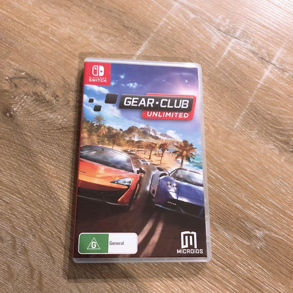 Selling my bf's more exes, FIFA8, Gear Club, Super Mario Odyssey, etc.