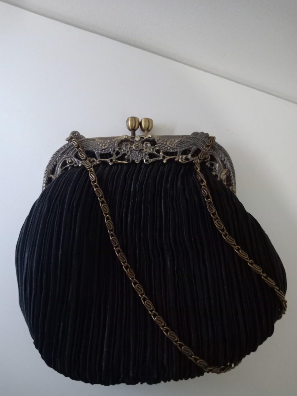 Tas Pesta / Clutch Vintage