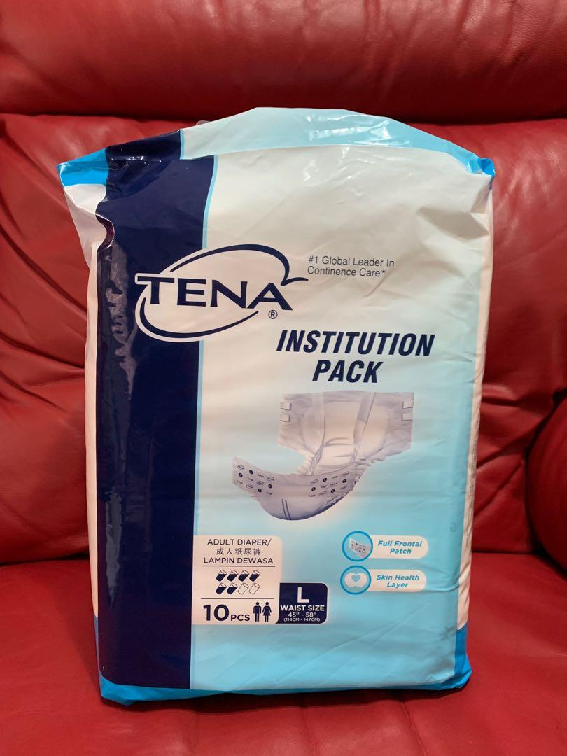 Tena Adult Diapers