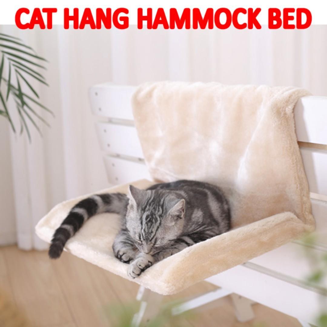 Tpe095 Sleeping Beds Window Fence Chair Hang Hammock Pet