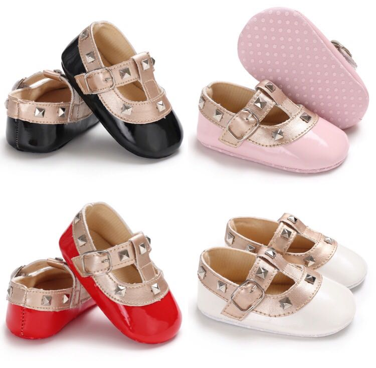 VALENTINO INSPIRED SHOES FOR BABIES