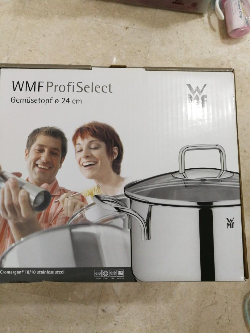 Wmf Profiselect diameter 24 cm