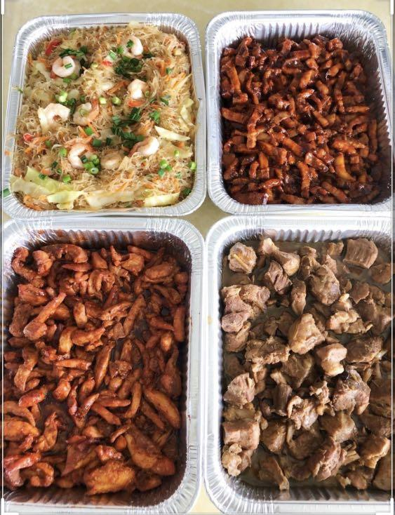 Yahniz's Pinoy Food Catering