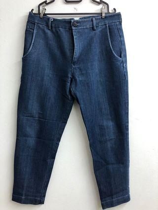 PEOPLE's jeans