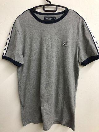 Authentic Fred Perry tee