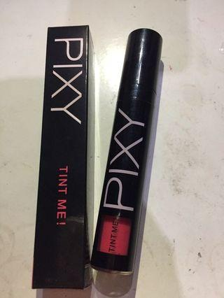 #HBDCAROUSEL #lalamovecarousel pixy lip tint