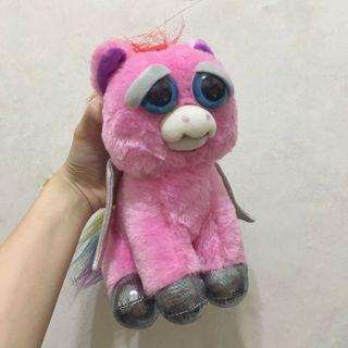 怪異奇特的娃娃
