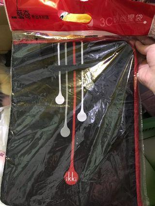 3C時尚提袋+玻璃圓形保鮮盒