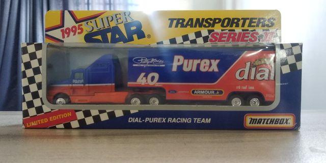 Matchbox transporter series II