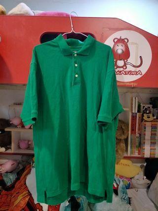 Polo衫 綠