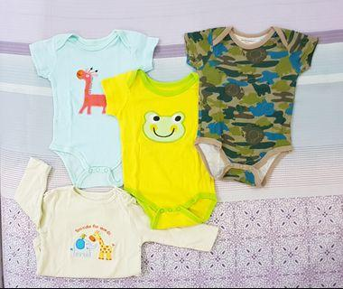 Jumper set isi 4