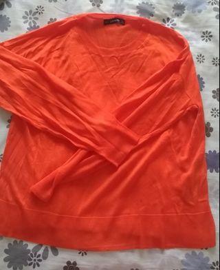 ZARA 針織衫