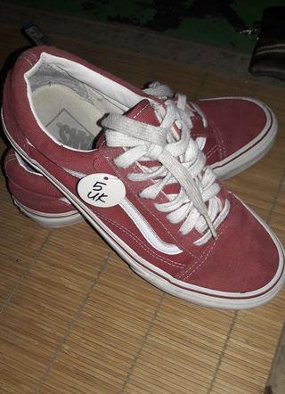 Vans Shoes Original