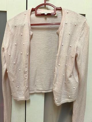 Ted Baker Knitted Cardigan