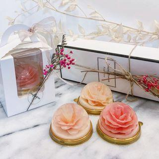 Flower Dome Gift Set