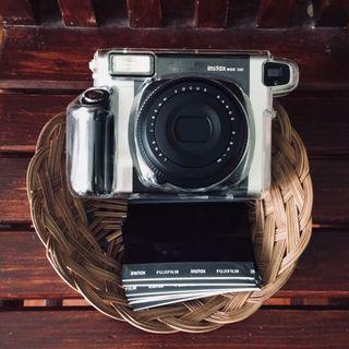 Instax Wide 300 FOR RENT (no security deposit)