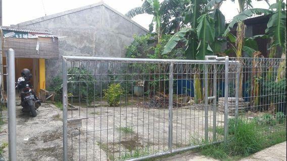 Jual rumah di Rawa Geni - Depok