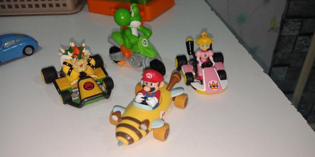 Mario lot