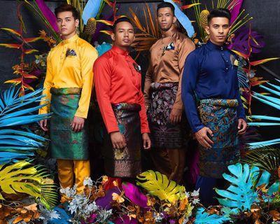 Baju Melayu Exclusive