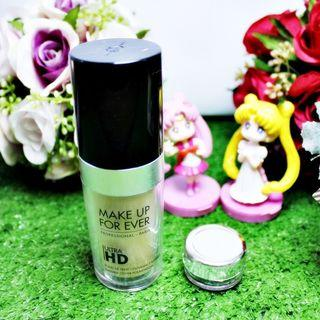 [Share] Make Up For Ever Ultra HD Foundation Y235