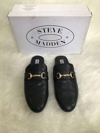 Steve madden mules shoes size 39/40