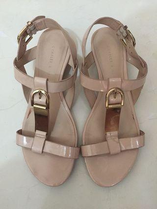 Sandal C&K size 37