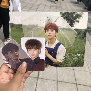 X1 Hyeongjun MD loose set