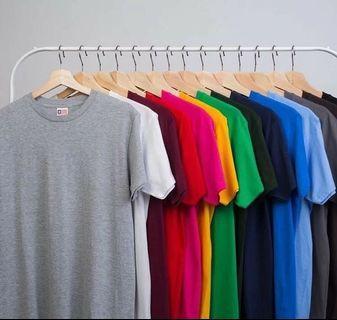 Obral kaos polos merk New state apparel