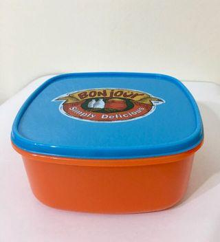 Plastic Lunch Box / Food Container / Sandwich Box