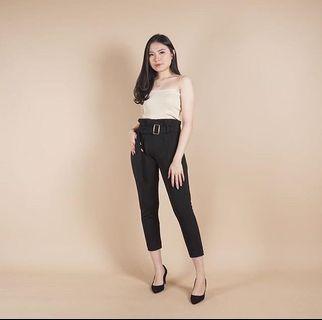 Loanda Belt pants