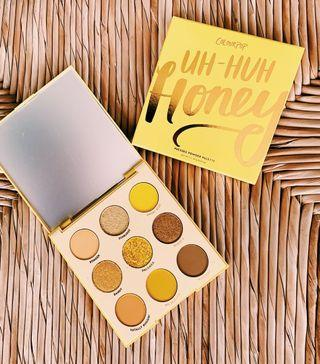 ColourPop - Uh-Huh Honey Palette