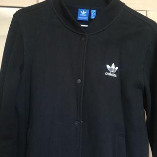 Adidas original 棒球外套