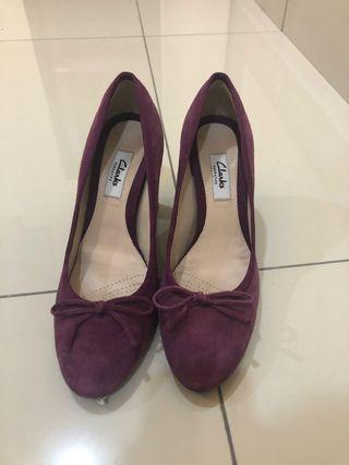 Clarks shoes for woman