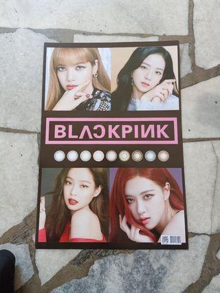 Blackpink Poster #3