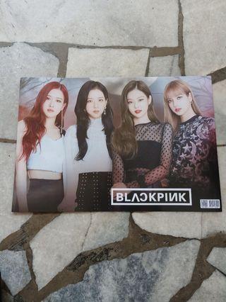 Blackpink Poster #4